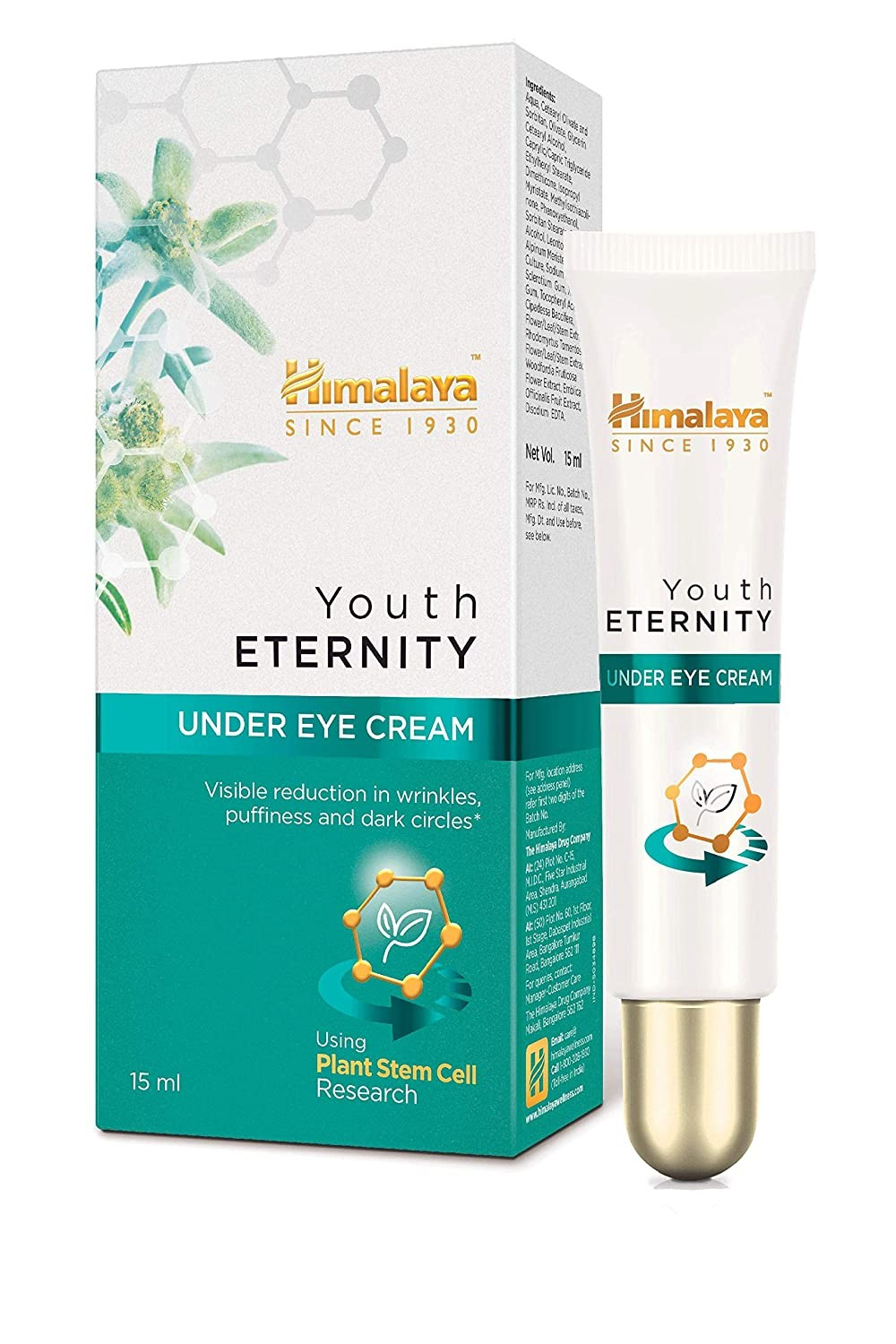 Himalaya Youth Under Eye Cream