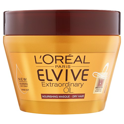 LOreal Paris Extraordinary Hair Mask