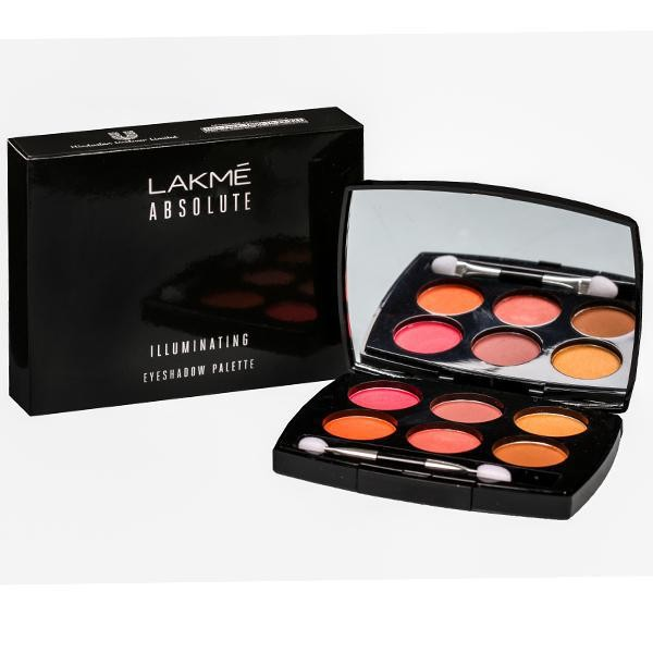 Lakme Absolute Illuminating Eye Shadow