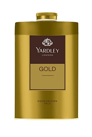 Yardley London Talcum Powder
