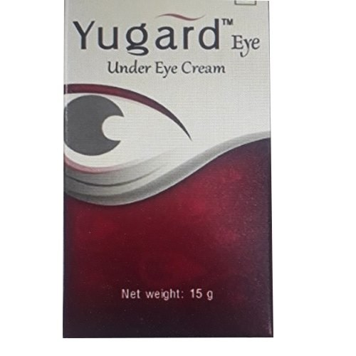 Yugard Under Eye Cream